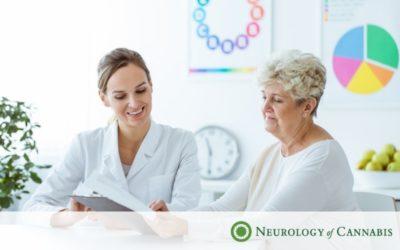 Women's Health and Medical Marijuana—Finding Symptom Relief