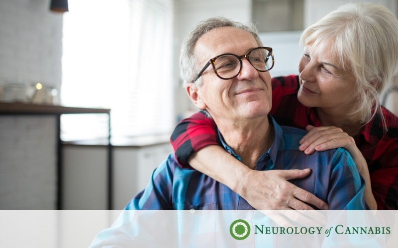 Does Medical Marijuana Improve Senior Quality of Life?