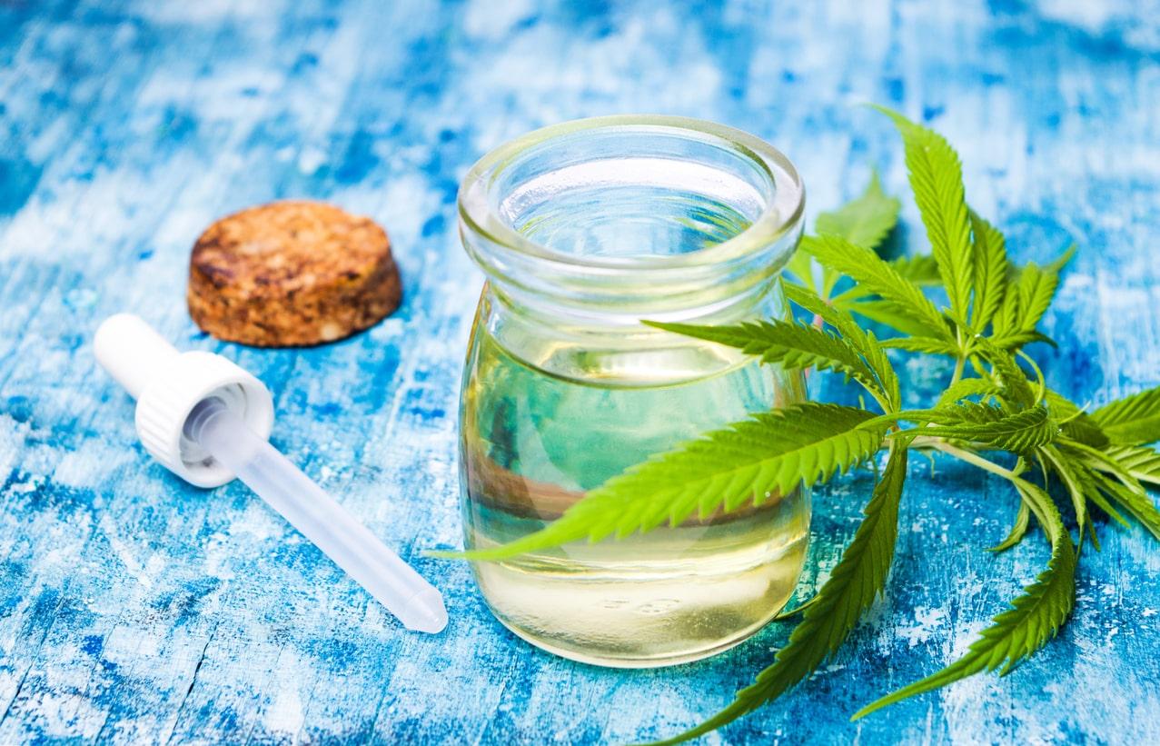 Can Medical Marijuana Alleviate Chronic Pain?