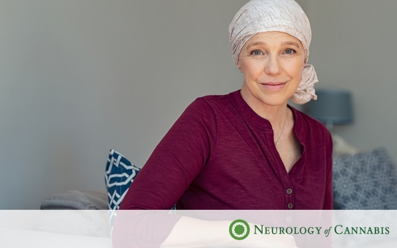 How Does Cannabis Help People With Cancer?