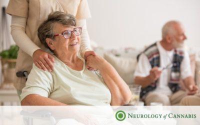 Can Marijuana Help Patients with Parkinson's Disease?
