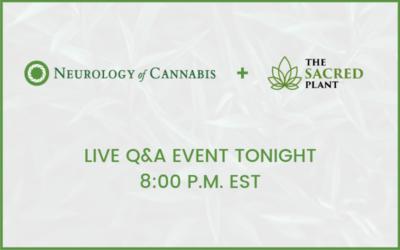 Event: Interactive Q&A