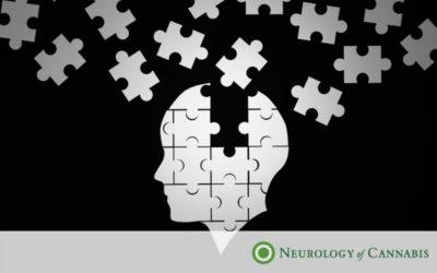 Marijuana and Alzheimer's Disease: Can It Help?