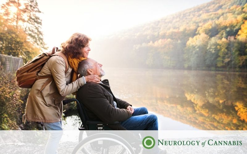 Cannabis Use In Older Adults On The Rise