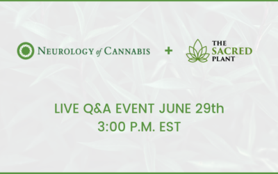 Event: FaceBook Live Q&A – June 29