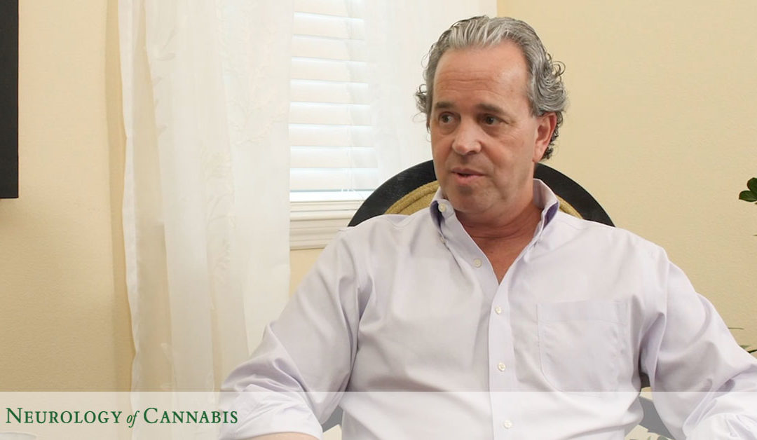 medical marijuana expert Dr. Stein