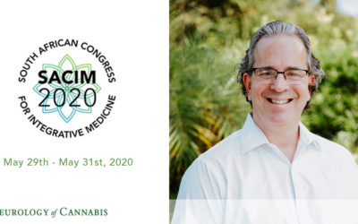 Dr. Stein Headlines Speakers at South African Society of Integrative Medicine Conference