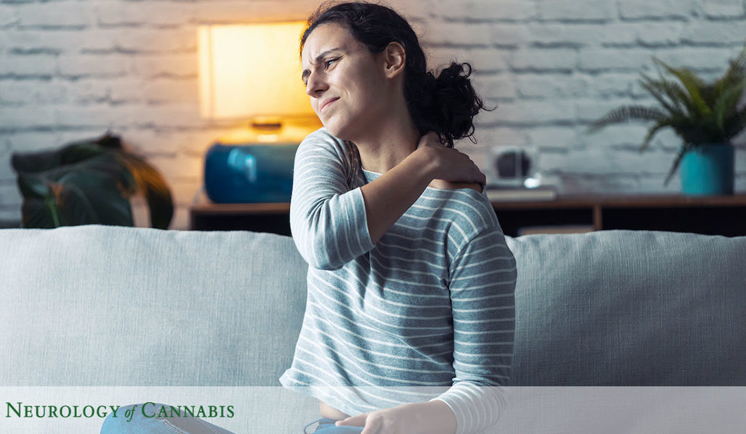 Fibromyalgia & Medical Cannabis