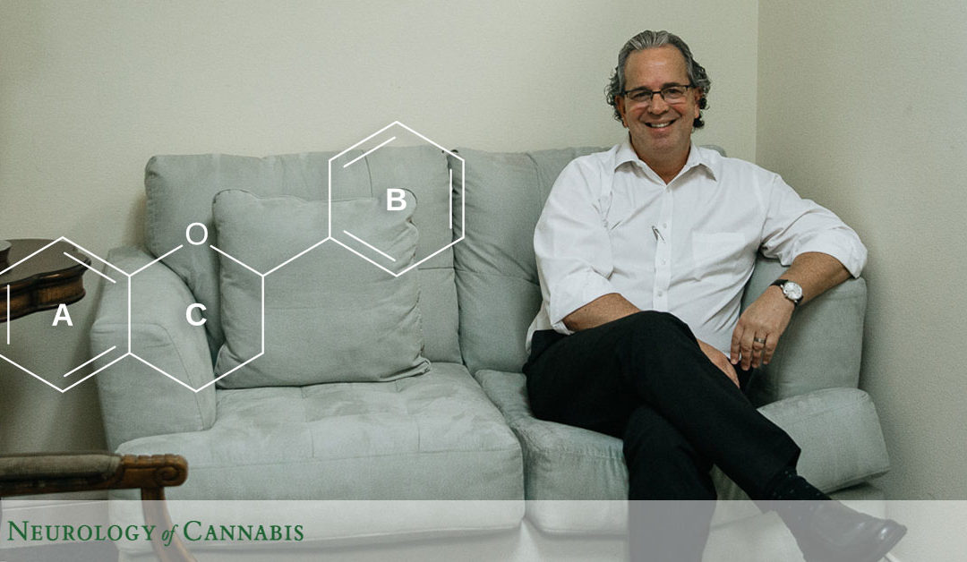 Cannabis & Nanotechnology