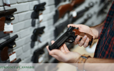 Concealed Carry Gun Laws & Medical Cannabis